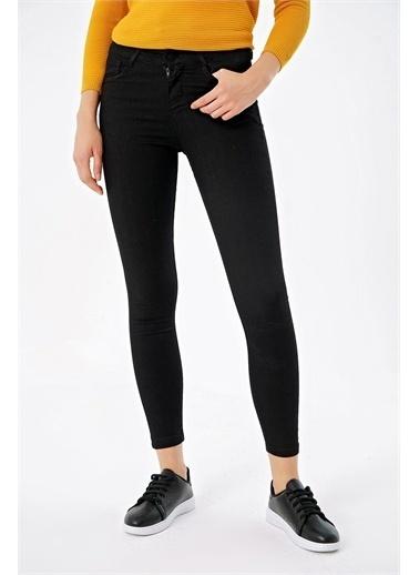 Şimal Pantolon Siyah